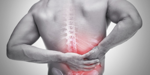 Back Pain & Spinal Disorders